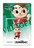 Villager amiibo - Europe/Australia Import (Super Smash Bros Series)