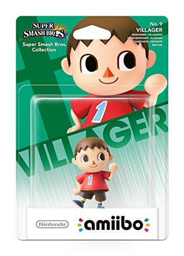 Animal Crossing amiibo: Bewohner