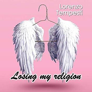Losing My Religion (Piano Cover)