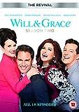 Will & Grace (2018): Season 2 Set (2 DVD) [Edizione: Regno Unito]...