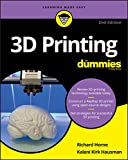 3D Printing For Dummies (For...