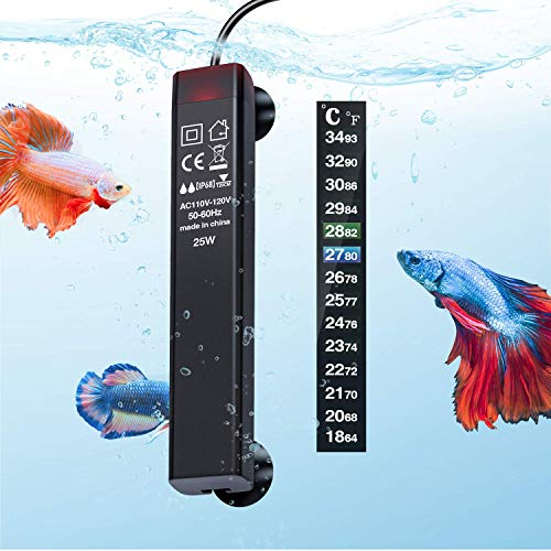 Energy Efficient Aquarium Heater