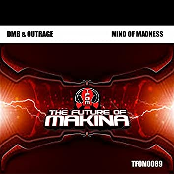 Mind Of Madness