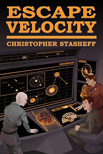 Escape Velocity: 0 (Warlock of Gramarye)