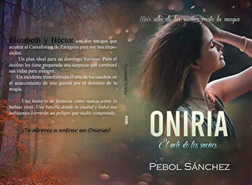Oniria, el arte de los sueños