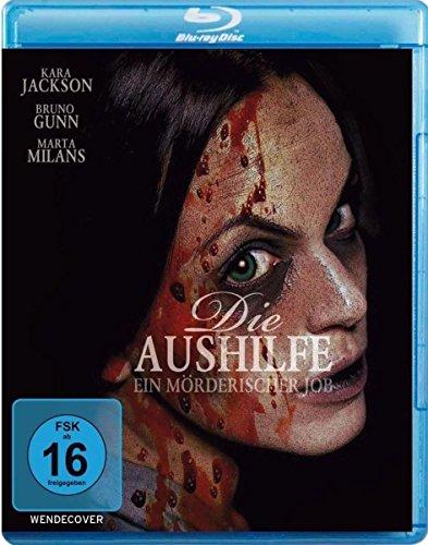Die Aushilfe - Ein mörderischer Job [Blu-ray]