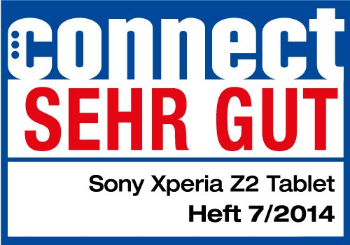 Sony Xperia Tablet Z2 SGP511 10,1 Zoll - 12
