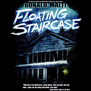 Floating Staircase cover art