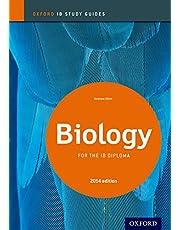 Oxford IB Study Guides: Ib study guide: biology. Per le Scuole superiori. Con espansione online