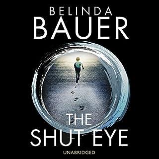 The Shut Eye cover art