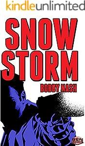 SNOW 2巻 表紙画像