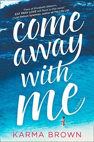 Come Away With Me (English Edition)
