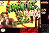 Zombies Ate My Neighbors (NTSC)