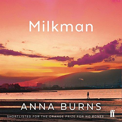 Couverture de Milkman