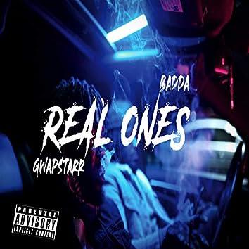 Real Ones (feat. Badda)