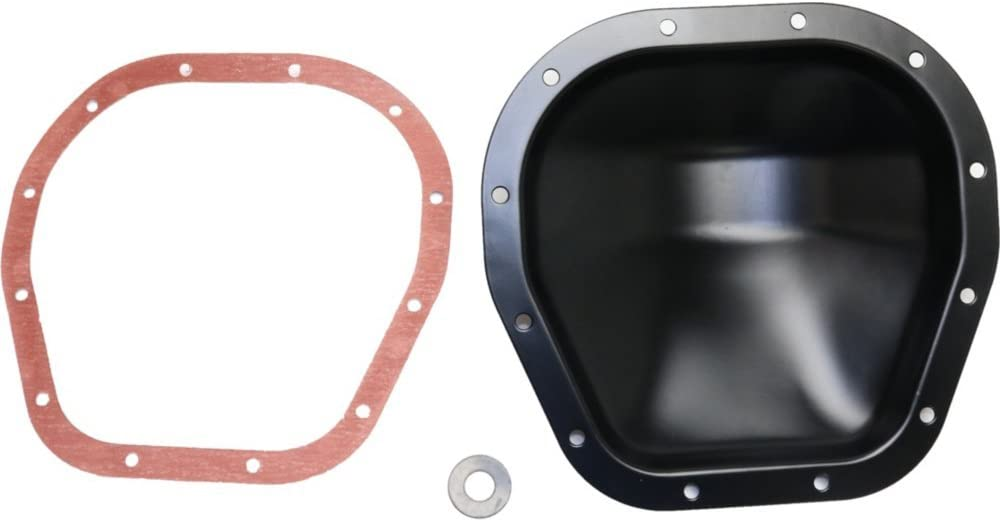 Evan-Fischer Differential Cover All items in the store compatible F-150 Ford with Limited time sale Picku