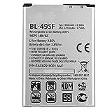 Bateria Compatible con LG G4s (H734/H735/H736) / G4 Beat | BL-49SF | S C |