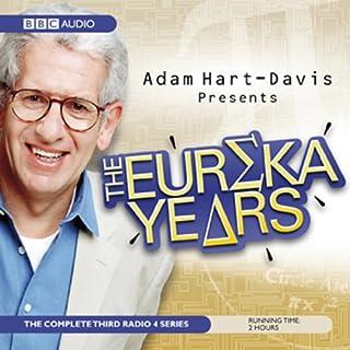 Adam Hart-Davis Presents copertina