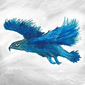 Águila Azul