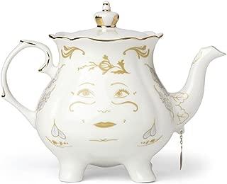 Lenox 870884 Disney Mrs Potts Teapot