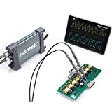 RFElettronica, Osciloscopio Hantek IDS1070A WiFi USB 70MHz 2 canales 250MSa/s apto para sistema PC Android iOS