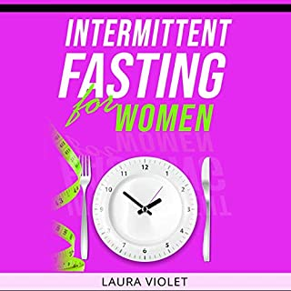 Intermittent Fasting for Women     My Point of View Could Be Strange: Allday Plan and Recipes - Intermittent Fasting Keto, Book 2              By:                                                                                                                                 Laura Violet                               Narrated by:                                                                                                                                 Andrew McDermott                      Length: 1 hr and 14 mins     25 ratings     Overall 5.0