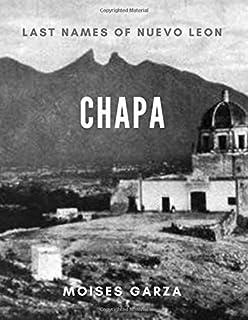 Chapa: Last Names of Nuevo Leon