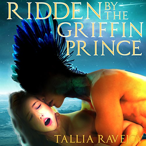 Ridden by the Griffin Prince cover art