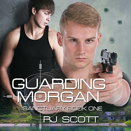Guarding Morgan cover art
