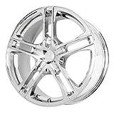 Verde Custom Wheels Protocol Chrome Wheel (15x7') - Undrilled Blank