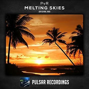 Melting Skies