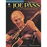 The Best of Joe Pass: A Step-By-Step Breakdown of the Styles and Techniques of the Jazz Guitar Virtuoso (Guitar Signature Licks)