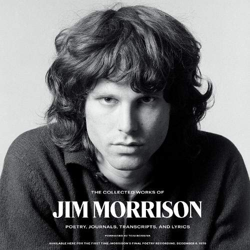 Couverture de The Collected Works of Jim Morrison