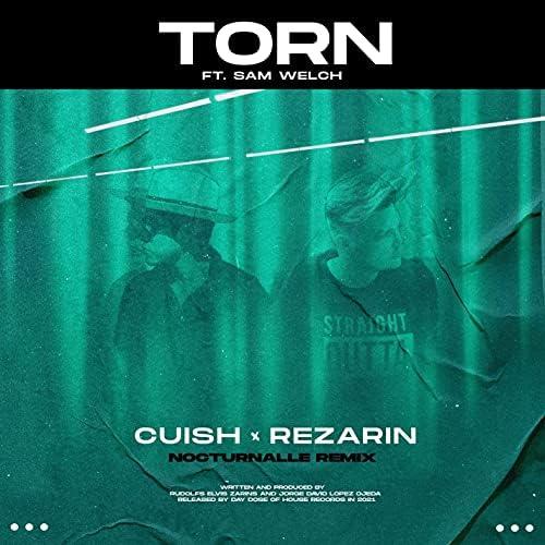 REZarin & Cuish feat. Sam Welch