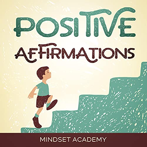 Download Positive Affirmations: 1000 Affirmations for Success, Happiness, Confidence, Weight Loss, Self-Disci audio book