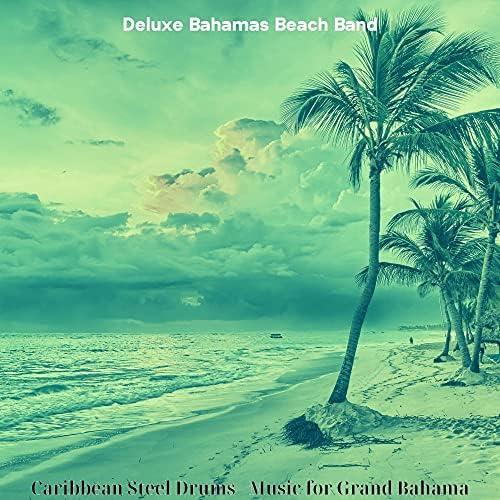 Deluxe Bahamas Beach Band