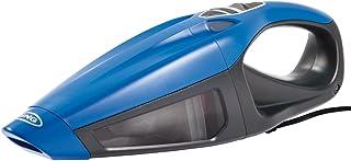 Ring RVAC1 Aspirateur de voiture et portable sans sac 12V,avec brosse motorisée/jeu de 2..