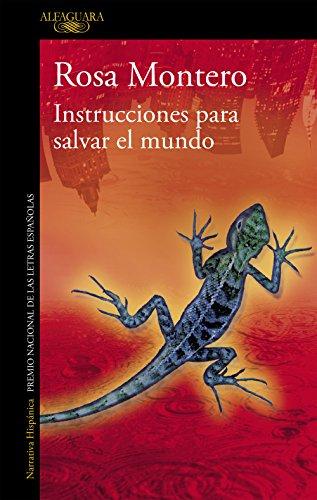 Instrucciones para salvar el mundo (Spanish Edition)