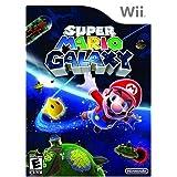 Super Mario Galaxy by Nintendo [並行輸入品]