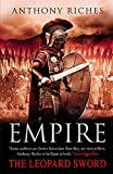 Empire IV: The Leopard Sword