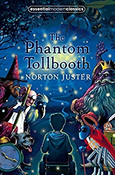 Paperback Phantom Tollbooth (Essential Modern Classics) Book