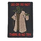 Yoda DO OR...image