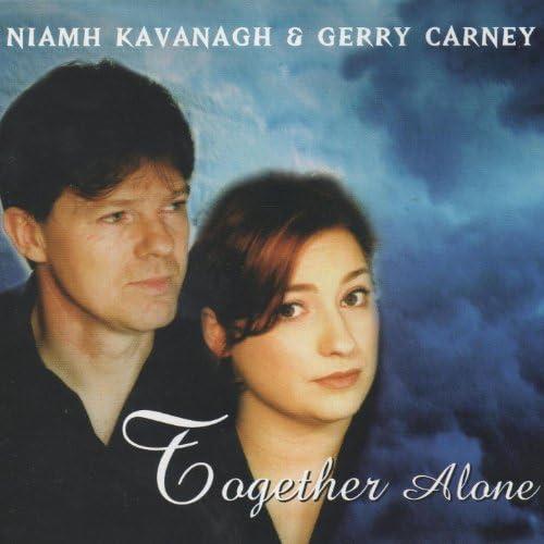 Niamh Kavanagh & Gerry Carney