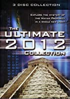 Ultimate 2012 Collection: Explore Mystery of Mayan [DVD] [Import]