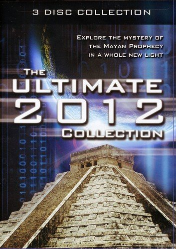 Price comparison product image The Ultimate 2012 Collection: Explore The Mystery Of The Mayan Prophecy