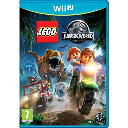 Juegos Ps4 Lego Jurassic World Marca Warner Bros Interactive Spain