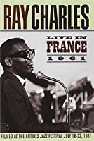 Live In France 1961 (NTSC Region All) [DVD]