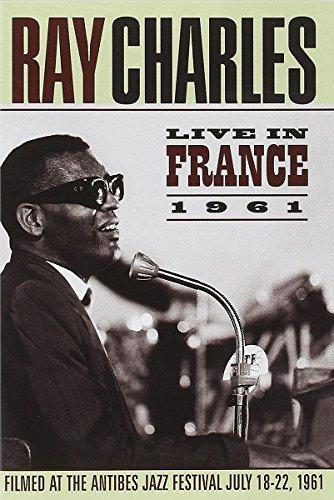 Live In France 1961 (DVD)
