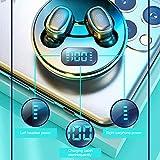 Immagine 2 festnight vere cuffie wireless bluetooth