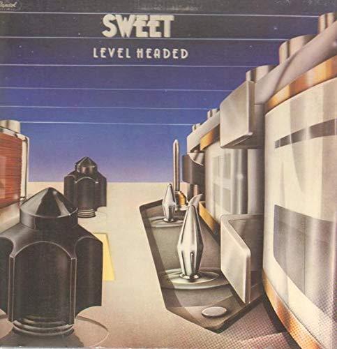 The Sweet - Level Headed - Capitol Records - SKAO-11744
